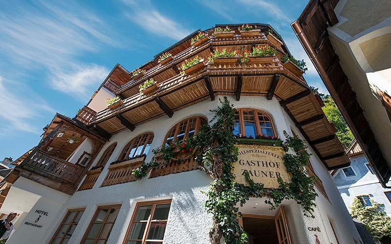 Hotel Seewirt Zauner Gasthof Zimmer Urlaub